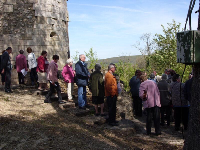 Forteresse de Montrond 26-04-08 035