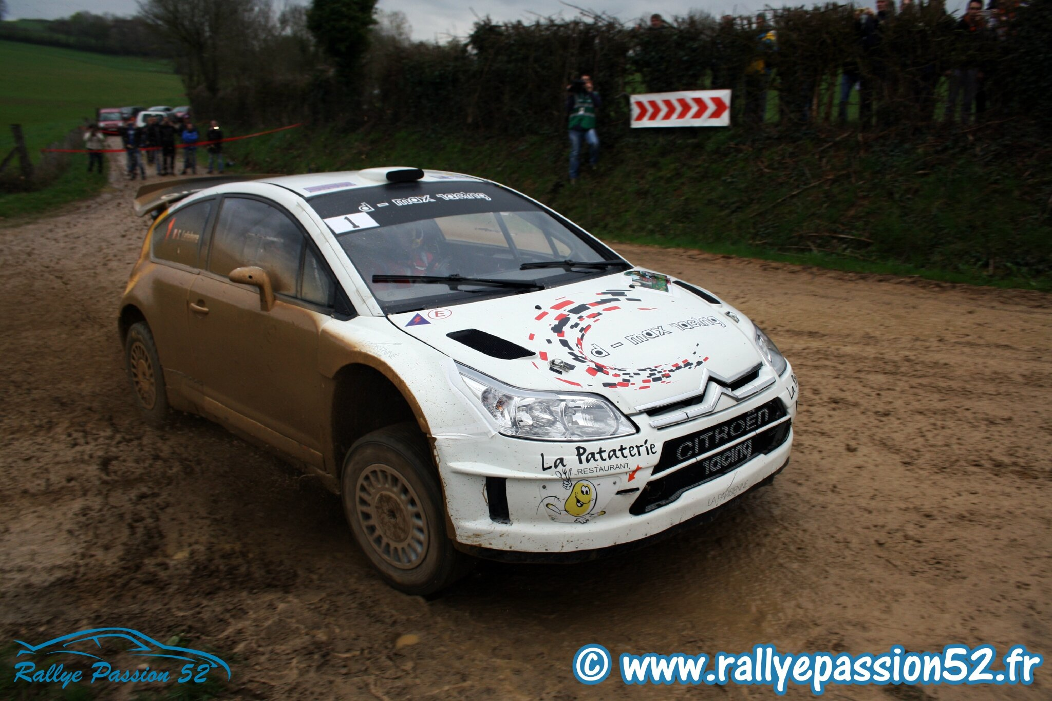 Photos Rallye Terre des Causses 2016