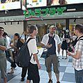 Japon jour 3 - safari tokyo
