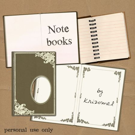 preview_Note_books_by_KRIZOMEL