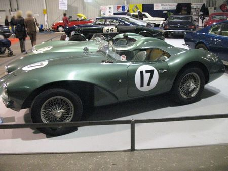 AstonMartinDB3Sprof