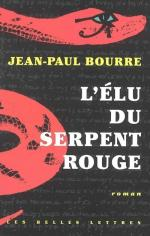 l'elu du serpent rouge
