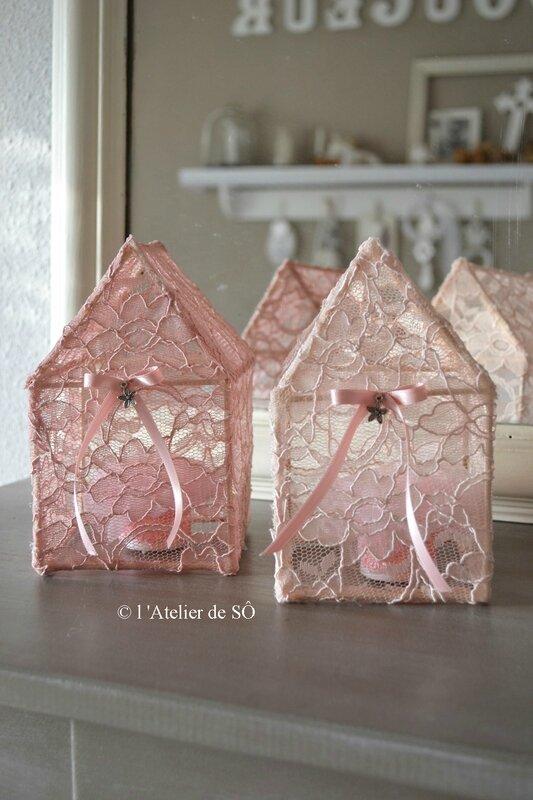 maisons shabby - 1