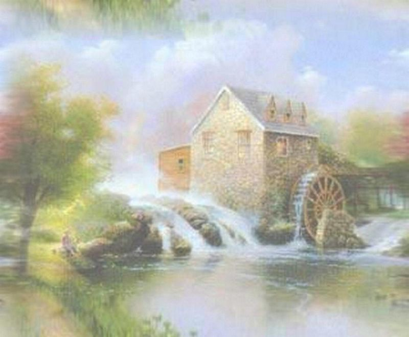LE MOULIN DE L'EMBELLIE