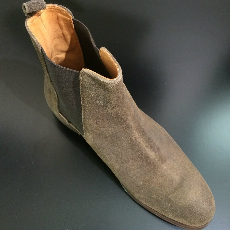 Maschiaccio derby low boots made in ITALY septembre 2015 Boutique Avant-Après 29 rue Foch 34000 Montpellier (12)