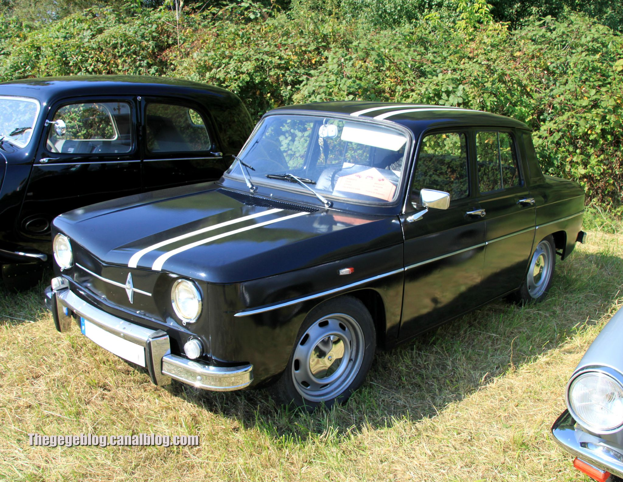 renault 8 major de 1965 auto retro nord alsace betschdorf. Black Bedroom Furniture Sets. Home Design Ideas