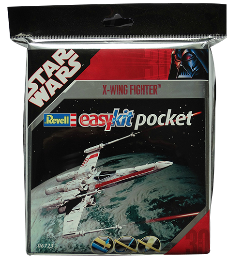 x-wing revell 2008