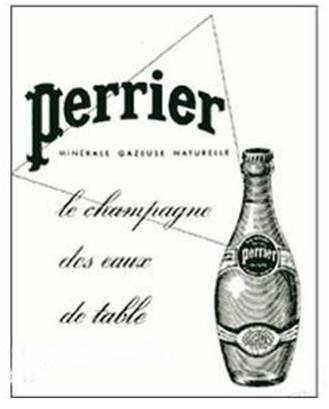 perrier eaux de table 1