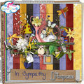 In sympathy (droopette)