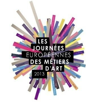 journe europenne des metiers d'art