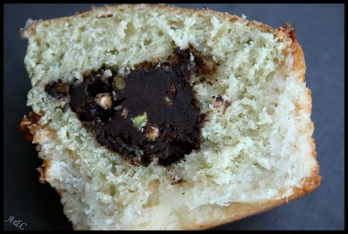 muffins coque coco truffés chocolat (1)