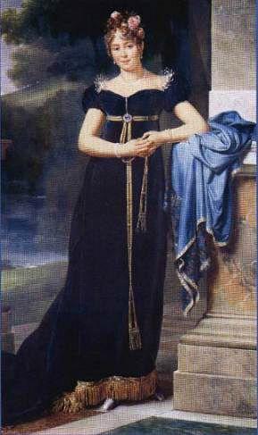 Marie Walewska, grand-amour de Napoléon