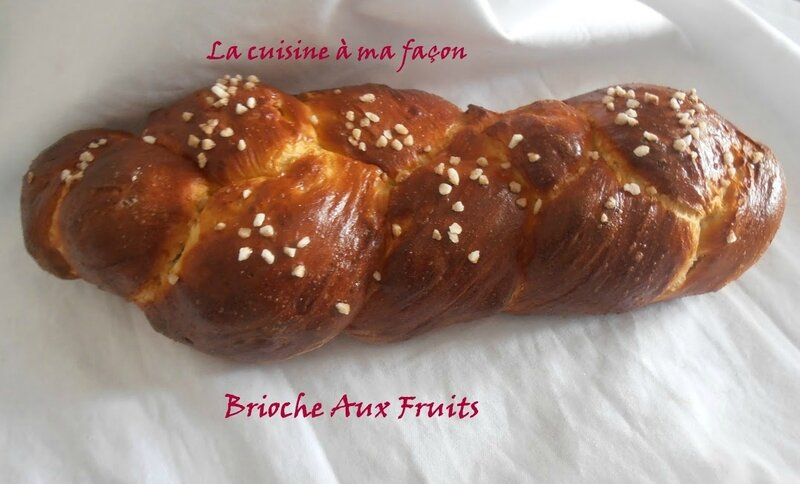 brioche fruits 2