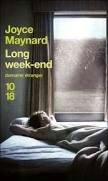 long week-end