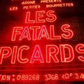 Olympia Fatals Picards mai 08
