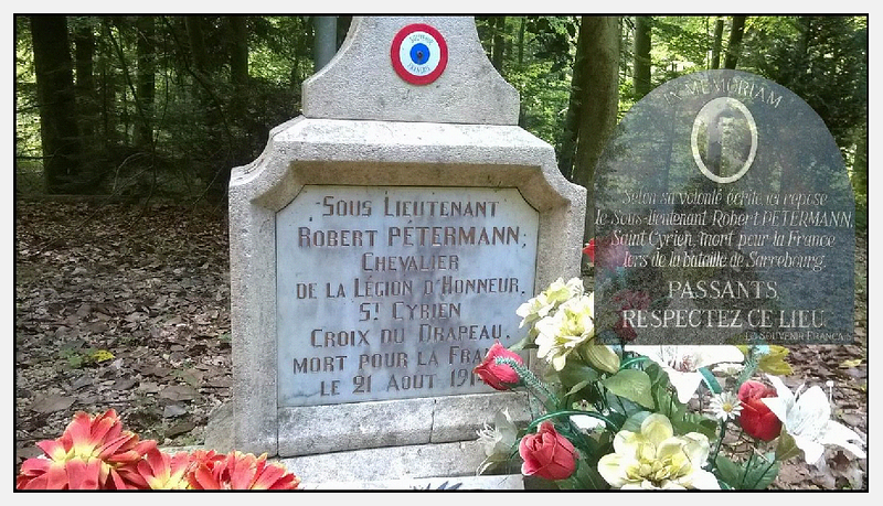Sepulture Robert Petermann