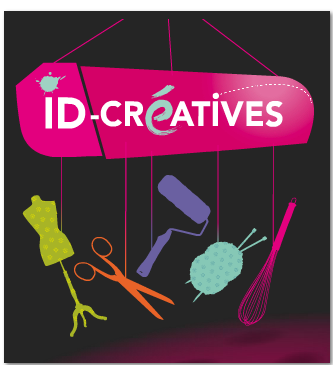 Salon id cr atives clermont ferrand 2014 arvern 39 patch 63 15 - Www id creatives com ...