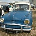 Simca aronde 1300 chatelaine (1956-1958)