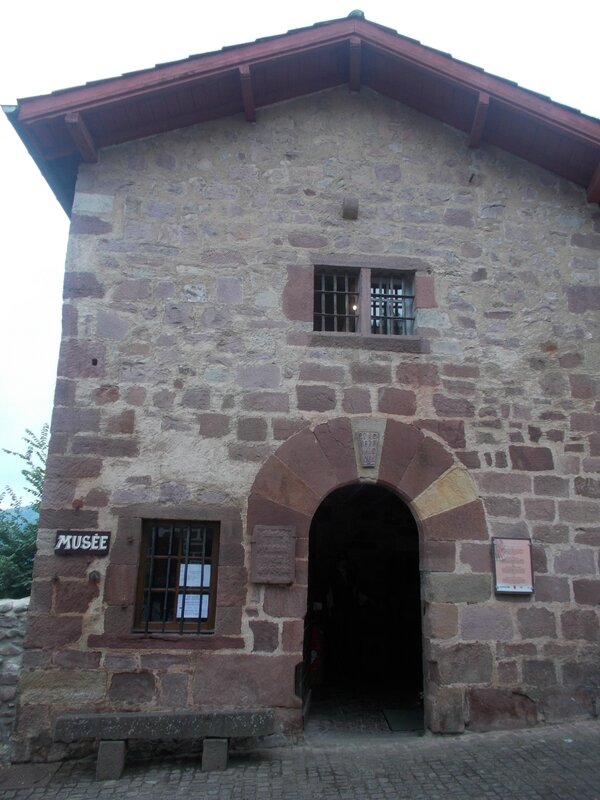 pays basque 349