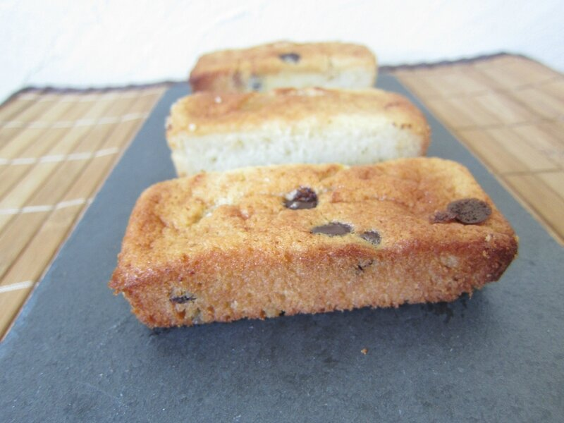 financiers chocolat orange (1) - Copie