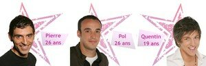 Candidats_7_Star_academy_2007