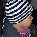 Le bonnet du lutin frileux