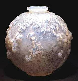 Vase - Druides