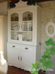 Buffet Cottage et Patine