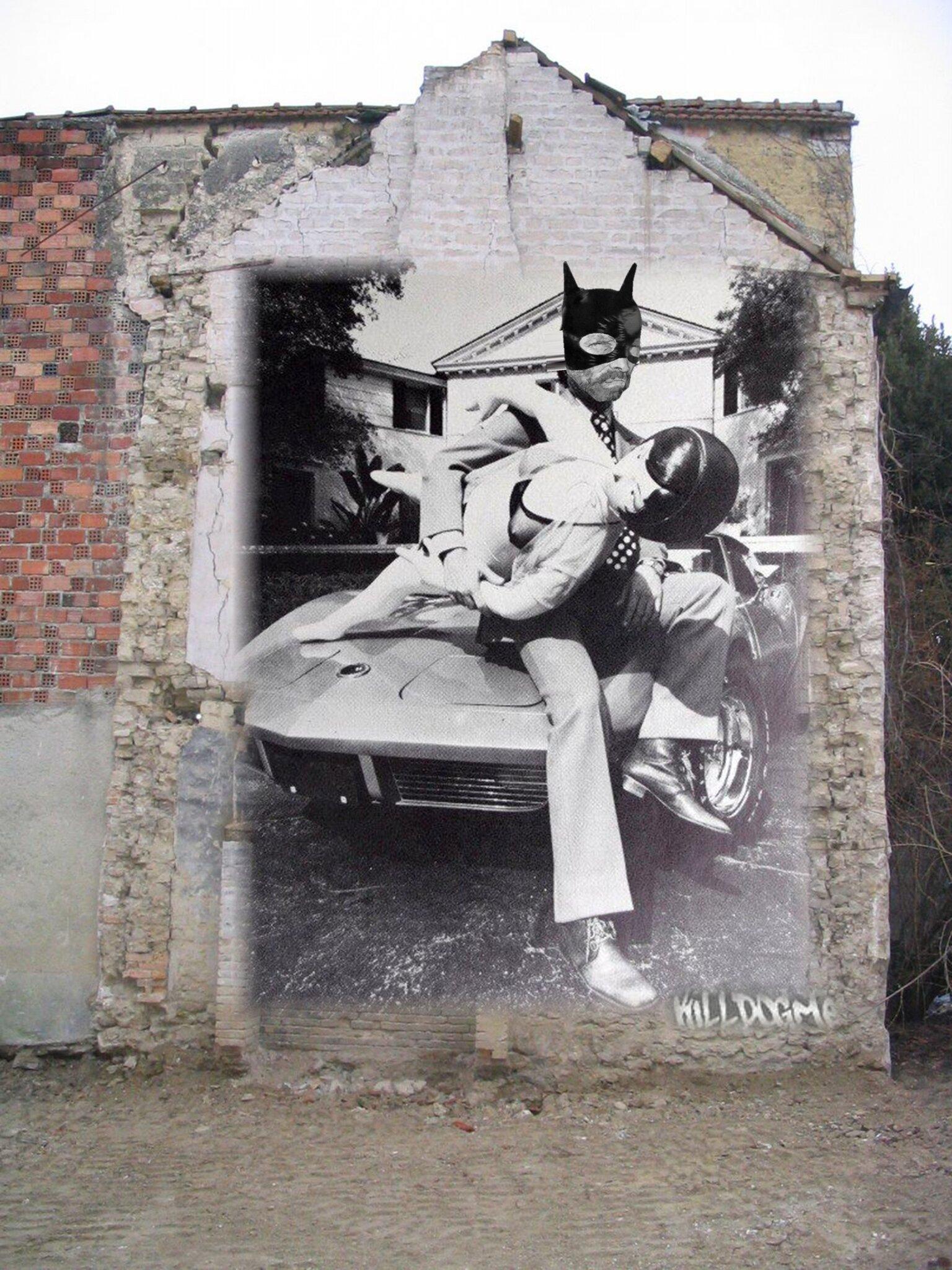 lucian freud killdogme banksy graffiti artists graffiti. Black Bedroom Furniture Sets. Home Design Ideas