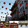 Chinatown 5- San Francisco