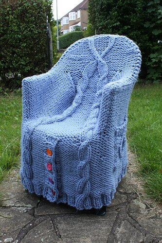 knitting chair 9