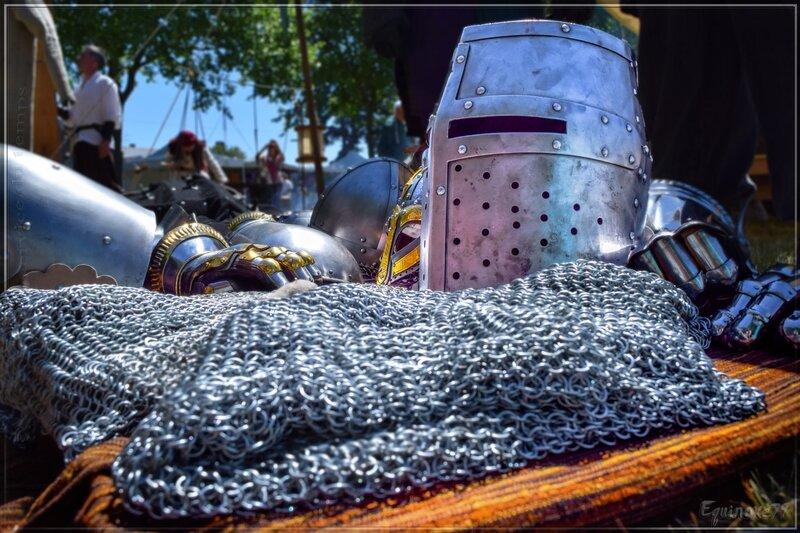 Fête Médiévale La Baillée des filles Les ponts-de-cé (12)