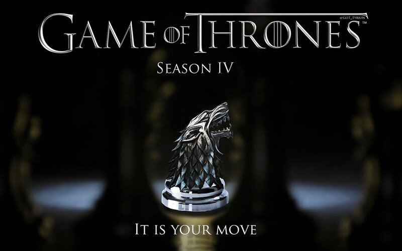 Game Of Thrones Season 4 HD Wallpaper
