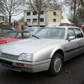 Citroën cx 25 prestige turbo