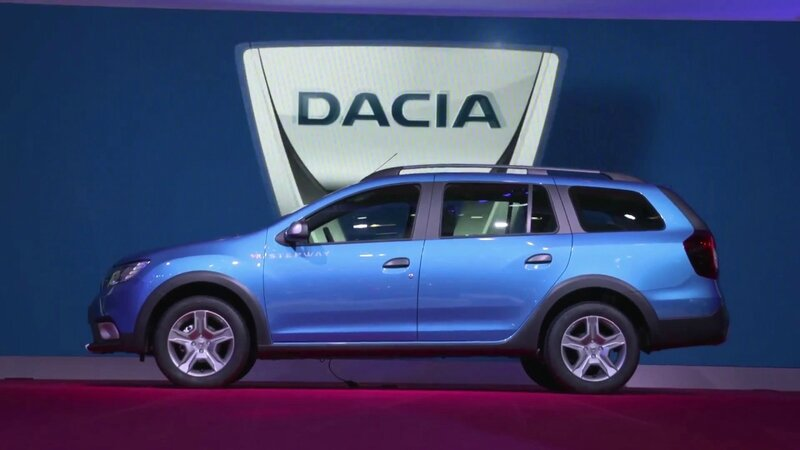 DACIA LAND EXPLORER DACIA SUCCESS