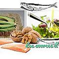 Manger du gras...pour être moins gras !