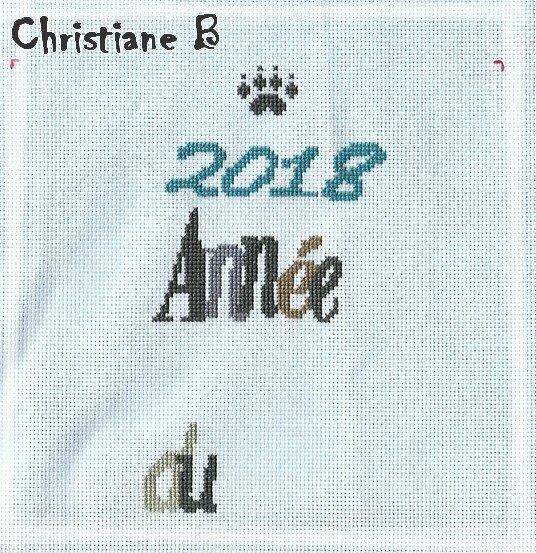 Christiane B