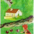 Le petit chaperon rouge (Perrault) - Marie62