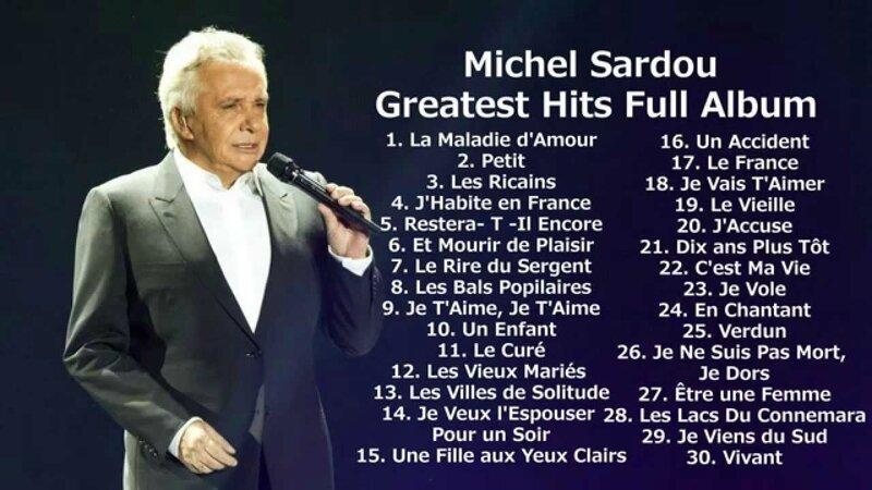 Michel Sardou2