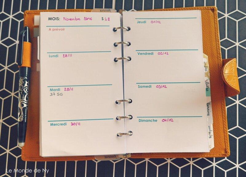 agenda 5
