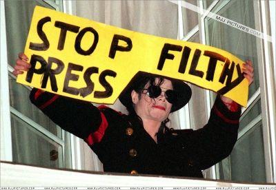 Un jour dans la vie de Michael Jackson 85047674