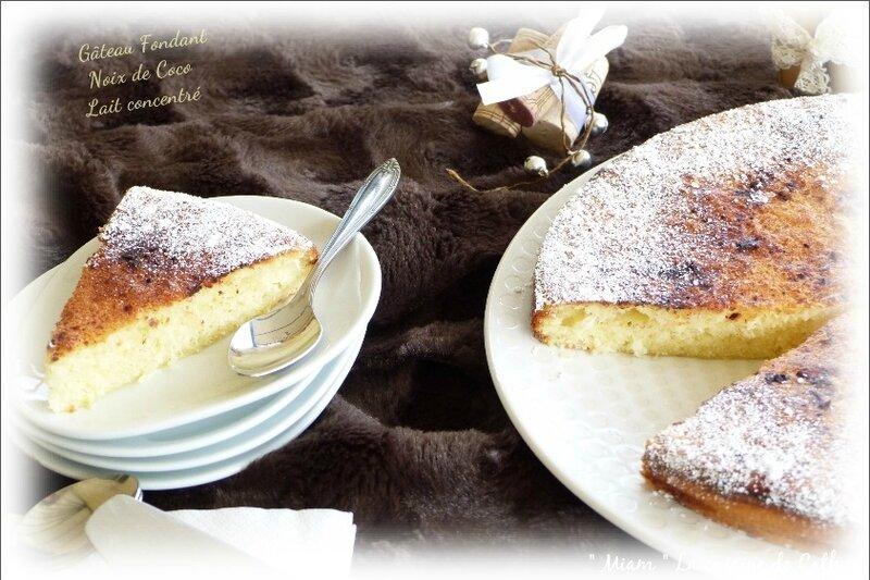 gâteau coco1