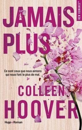 Jamais plus de Colleen Hoover