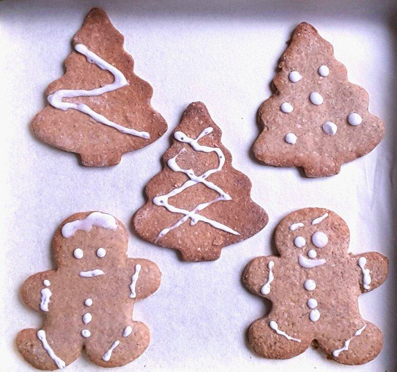 Biscuits-de-Noël