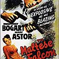 Le Faucon maltais (The Maltese Falcon)