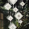 Les décors de fenêtre Tourmaline