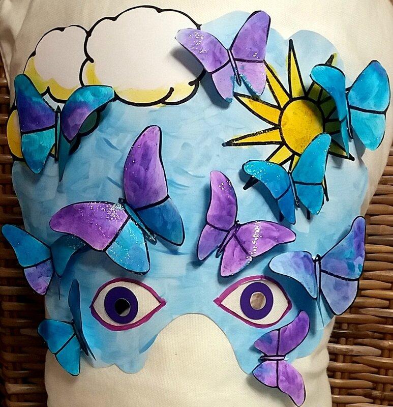 237_Masques_Fleurs et papillons (38)-002