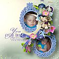 Baby dream - Kit by Bee Creation