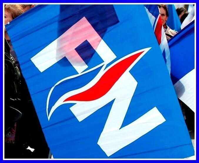 FN drapeau