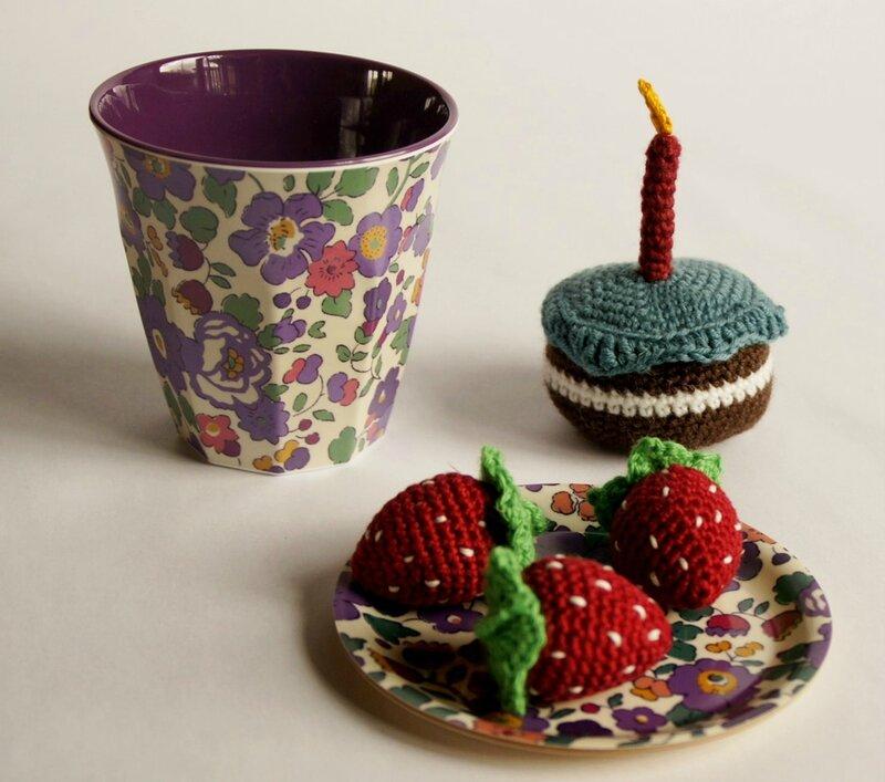 tasse betsy & fraises